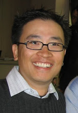 Portrait of Ed Chi