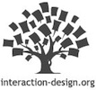 interaction design logo
