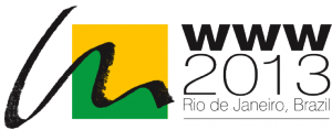 WWW 2013