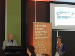 Bankwest welcome the hackers